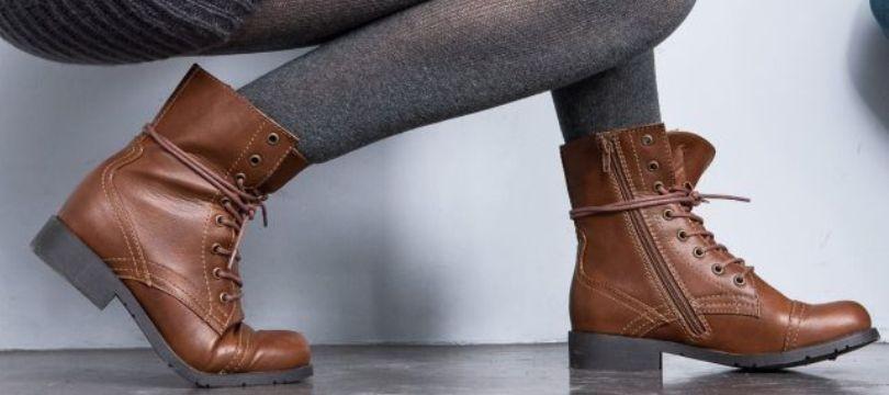 Boots bottines