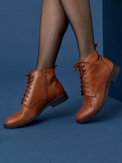 Boots et bottines femme