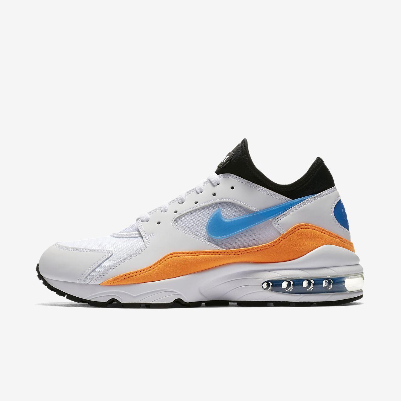 Chaussure homme nike air max