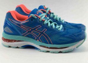 Chaussures de running asics nimbus 15d190c9ca36