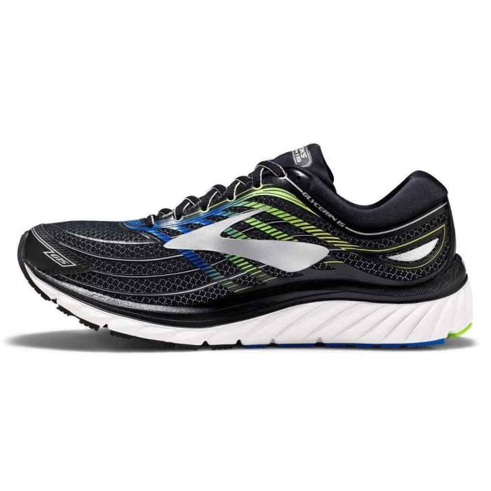 Chaussures running brooks glycerin