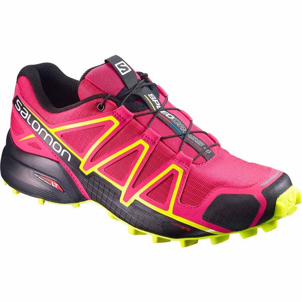 Chaussures de trail femme