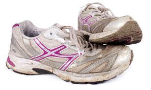 Comment choisir c'est chaussure de running