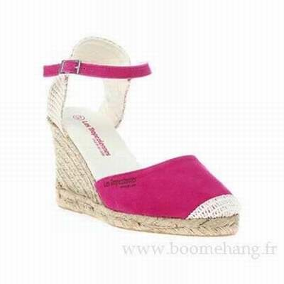 Chaussures compensées wilady