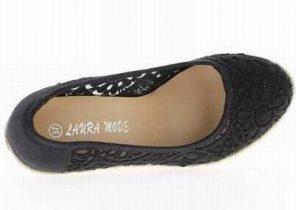 9f15820d2dac1 Chaussure compensée pas cher ebay