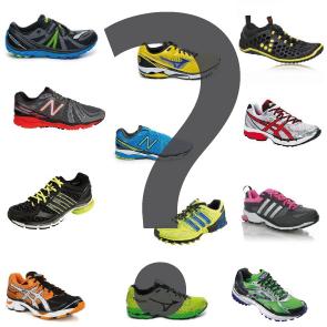 Chaussure running femme comment choisir