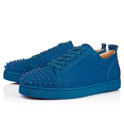 Bottine louboutin homme