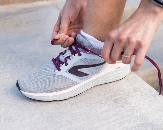 Bien choisir pointure chaussure running