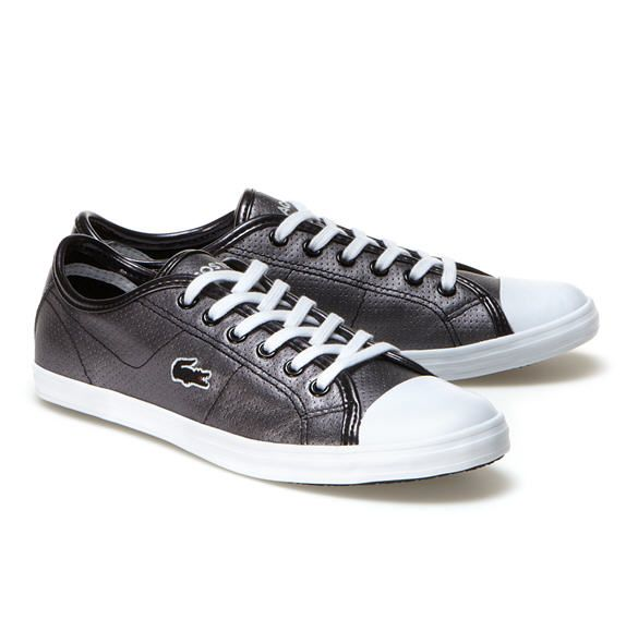 Lacoste sneakers indiana femme