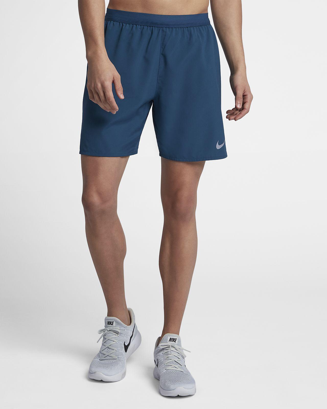Nike running 7 distance short