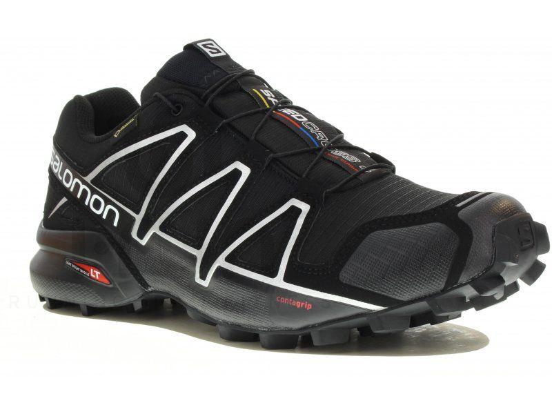 Chaussures running gore tex pas cher