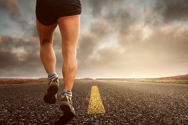 Running pour homme
