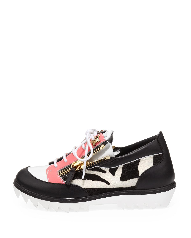 Sneakersnstuff zebra