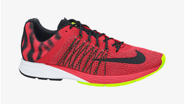 Nike running shoes quality