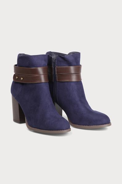 Chaussure compensée cache cache
