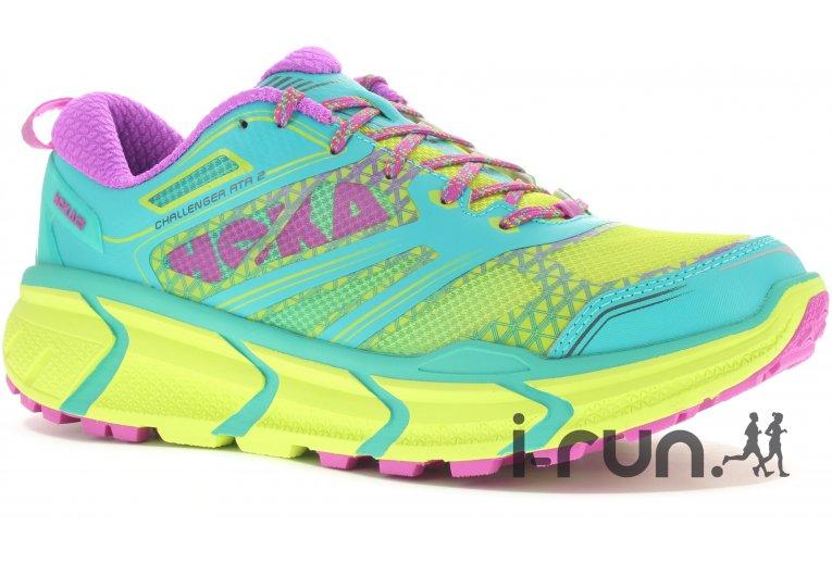 Chaussure running amorti femme