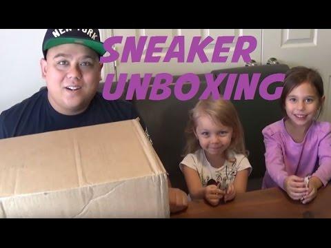 Sneaker addict youtube