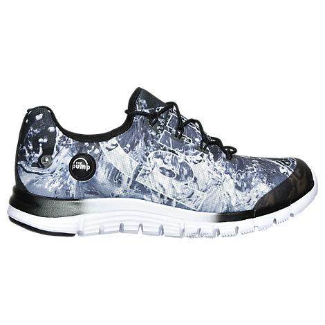 Chaussure de running zpump