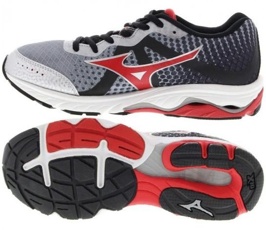 Mizuno chaussures de running wave advance 2 homme