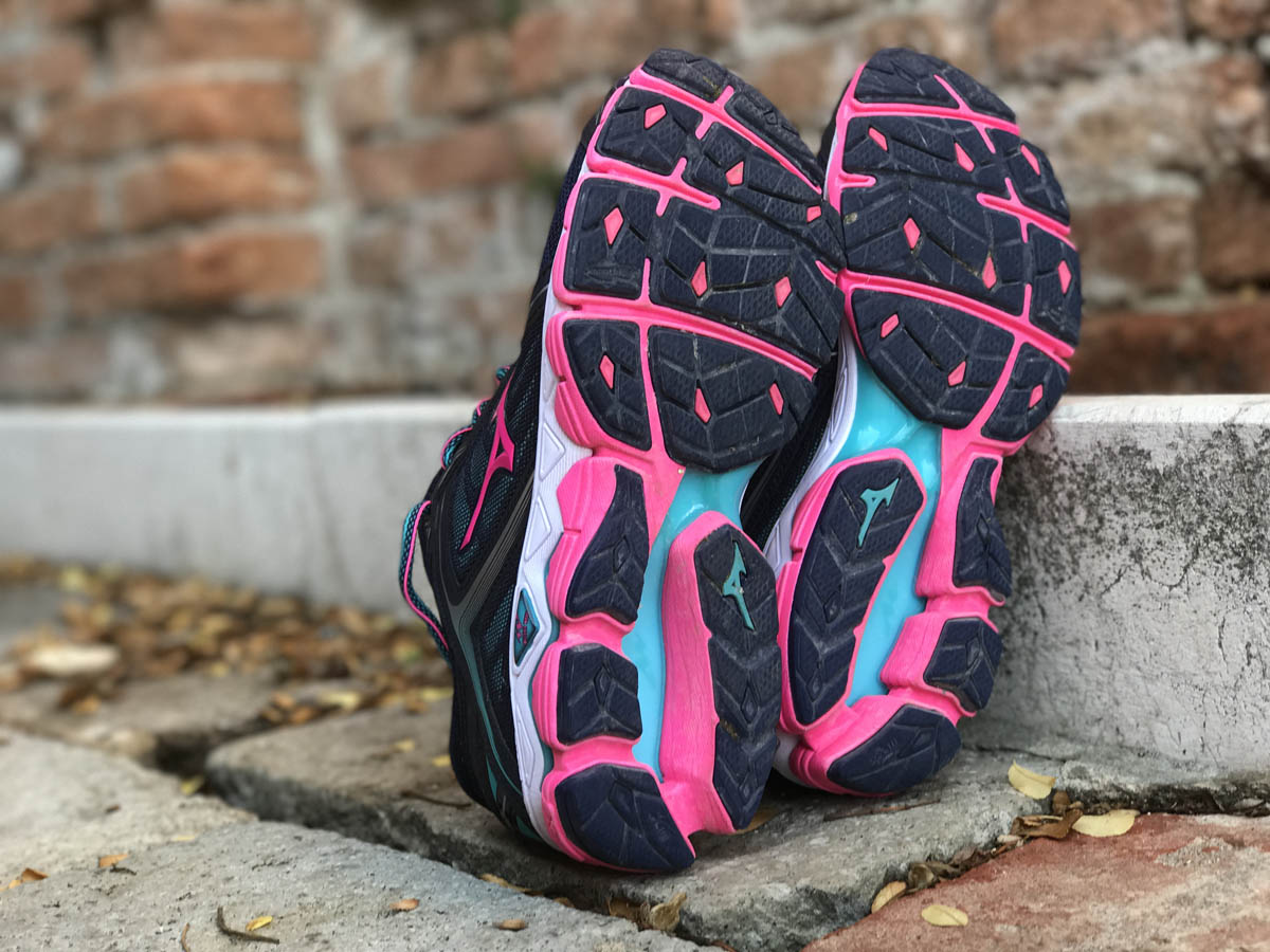 Chaussure running coureur lourd universel