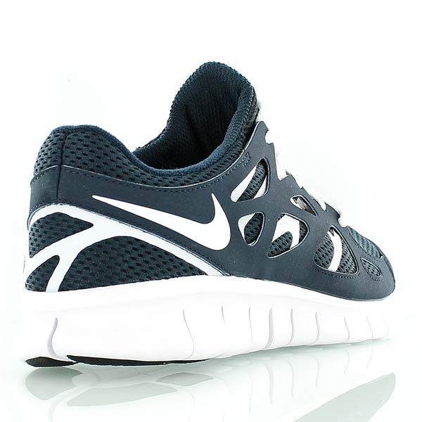 Nike free run femme soldes