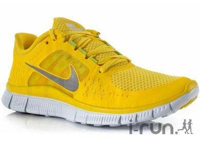 Chaussure course nike homme