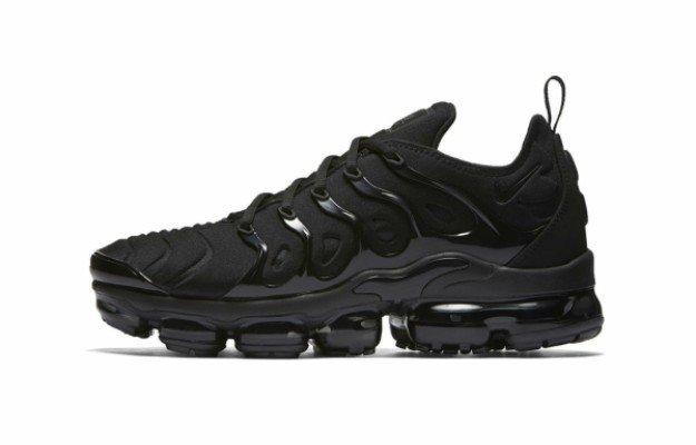 Nike sneakers trend
