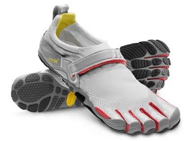 Chaussure course minimaliste adidas