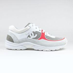 Sneakers femme chanel