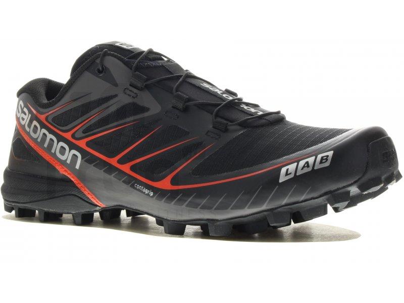 Chaussure de running salomon