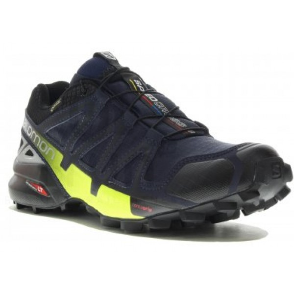 Chaussure running trail pas cher