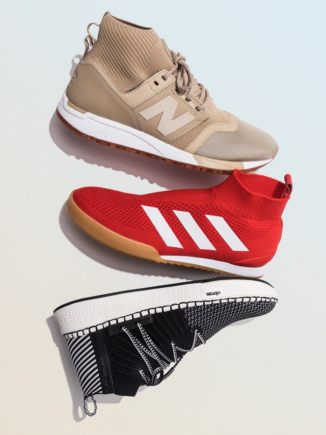 Sneakers homme gq