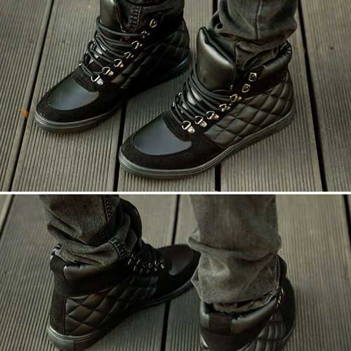 Sneakers homme style