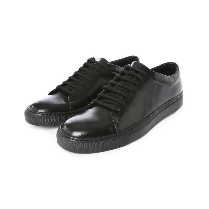 Sneakers homme noir