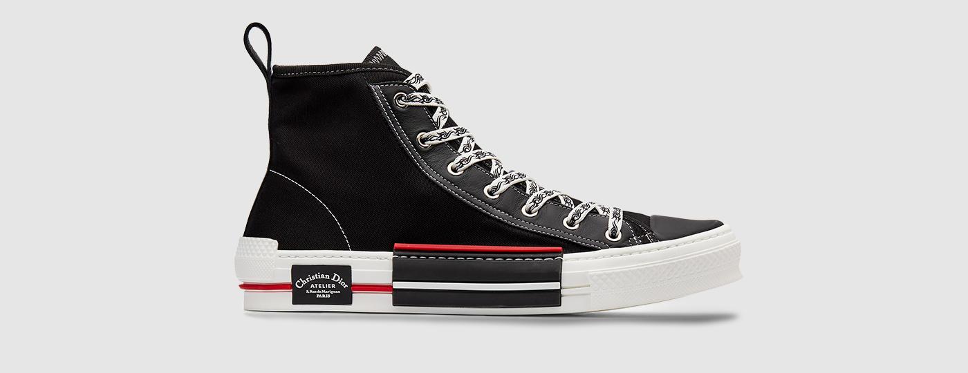 Dior homme sneakers online shop
