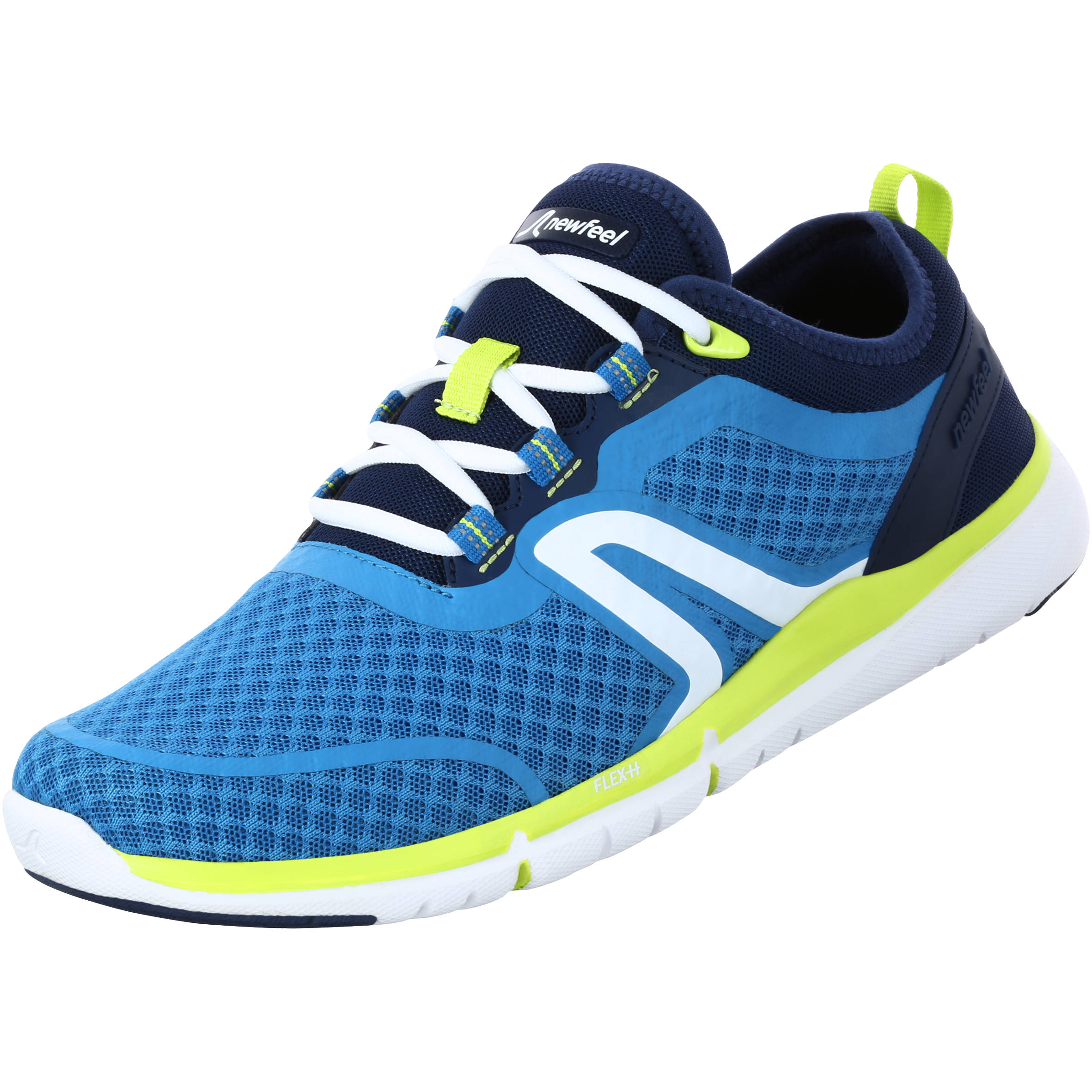 Test chaussure de running decathlon
