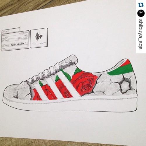 Concours sneakersaddict