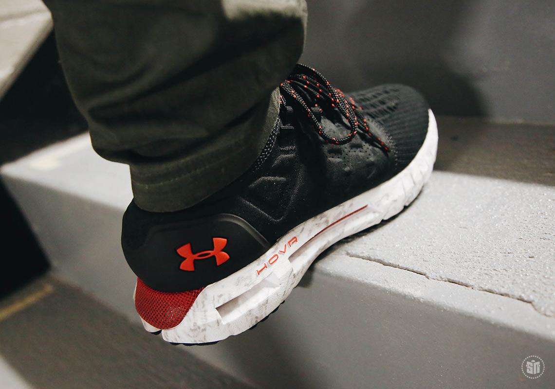 Sneakers ua