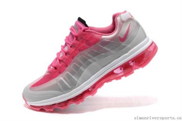 Nike bleu foncé