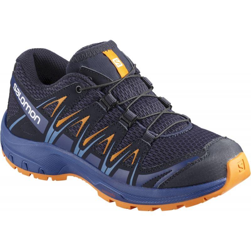 Chaussure running montagne