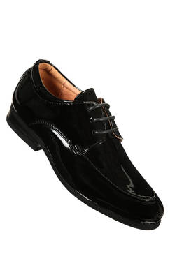 Chaussure de ville derby