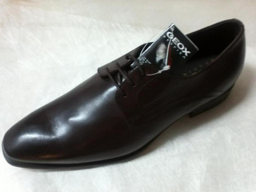 Chaussure de ville pointu homme