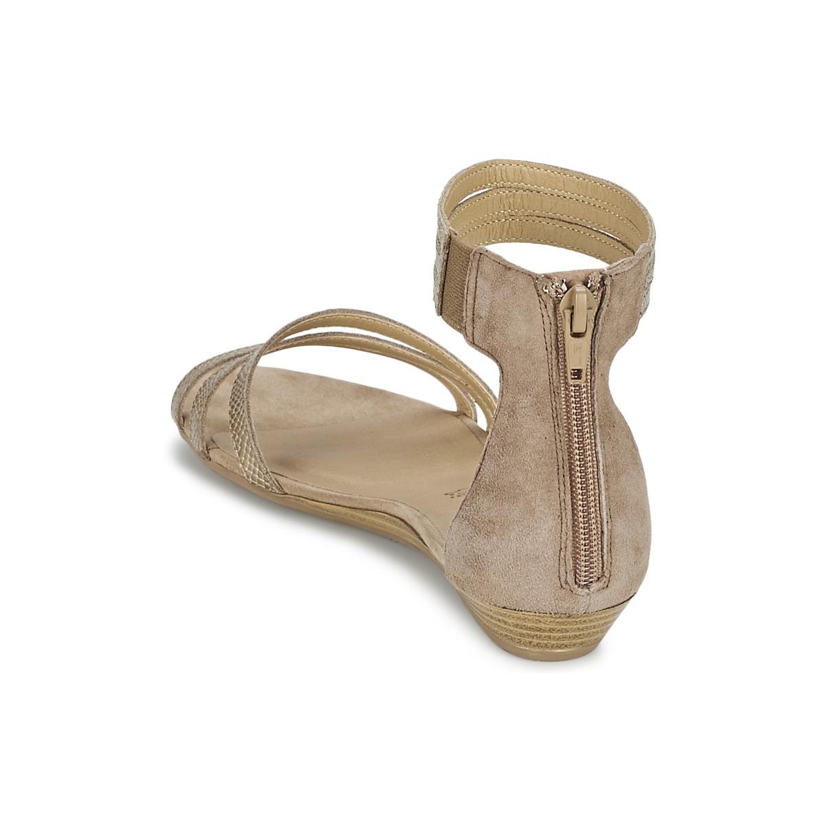 Bottine femme besson chaussure