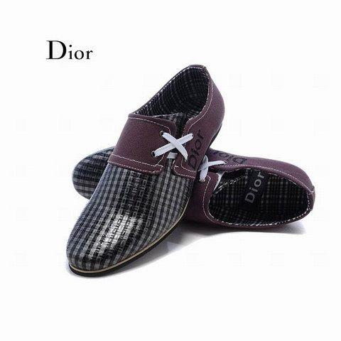 Chaussure costume de marque