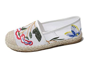 Espadrilles casual shoes