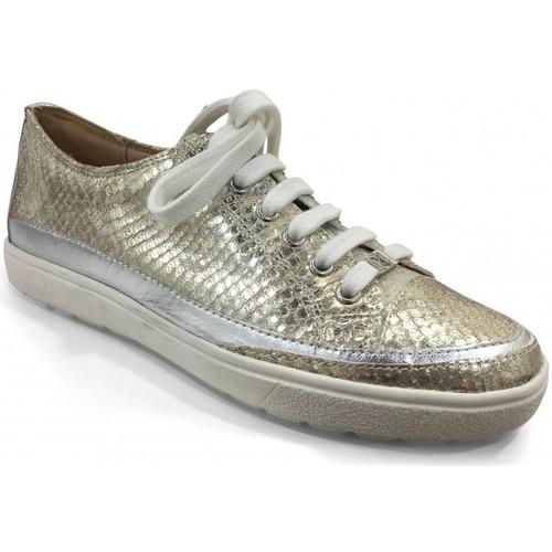 Chaussure basket de ville femme