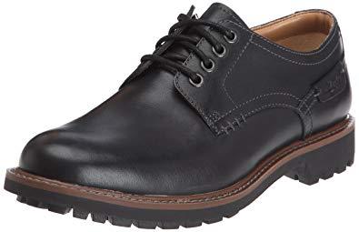 Chaussure de ville pied large