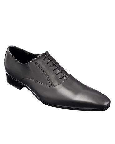 Chaussure cuir homme costume