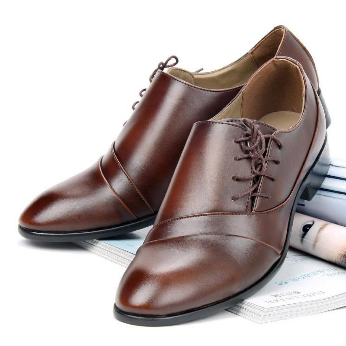 Lacets chaussure de ville