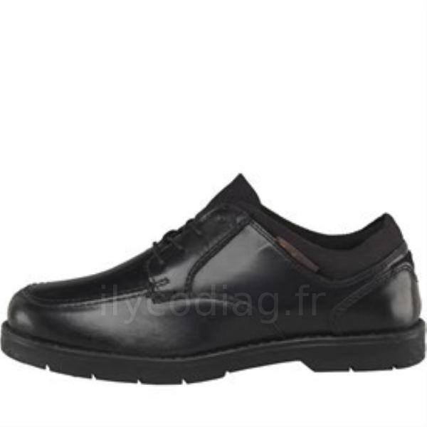 Chaussure de ville pour enfants